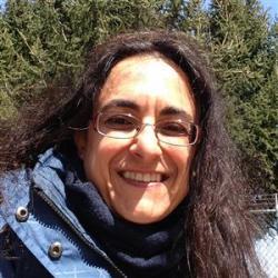 Elena Choleris Photo